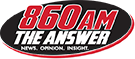 860 AM The Answer - KTRB